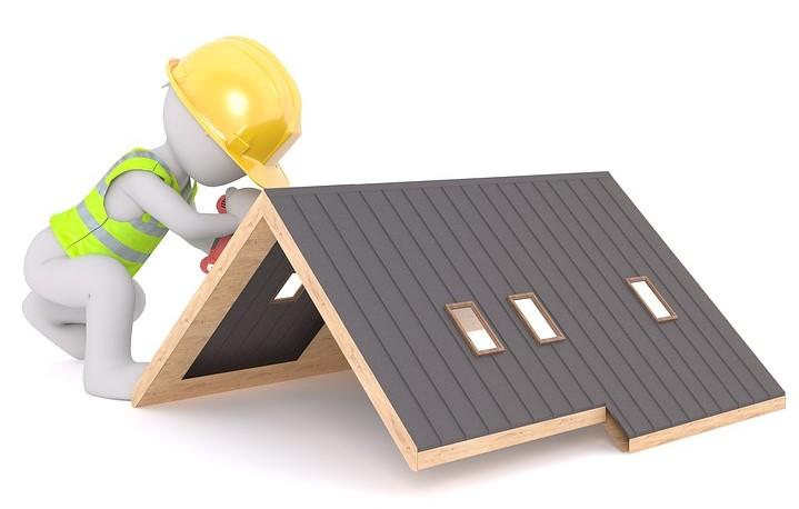 Isolation des toitures à versants : par l'intérieur ou l'extérieur?